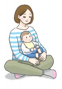 妊娠中・出産後に起こりうる症状